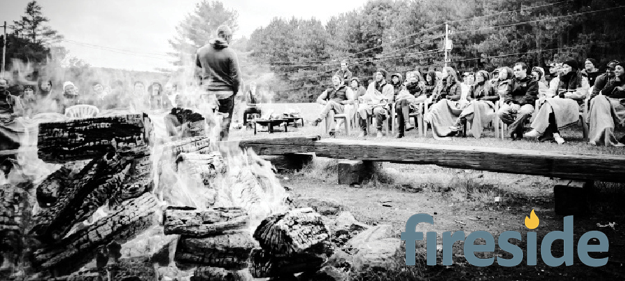 Fireside – Not Just Another Conference